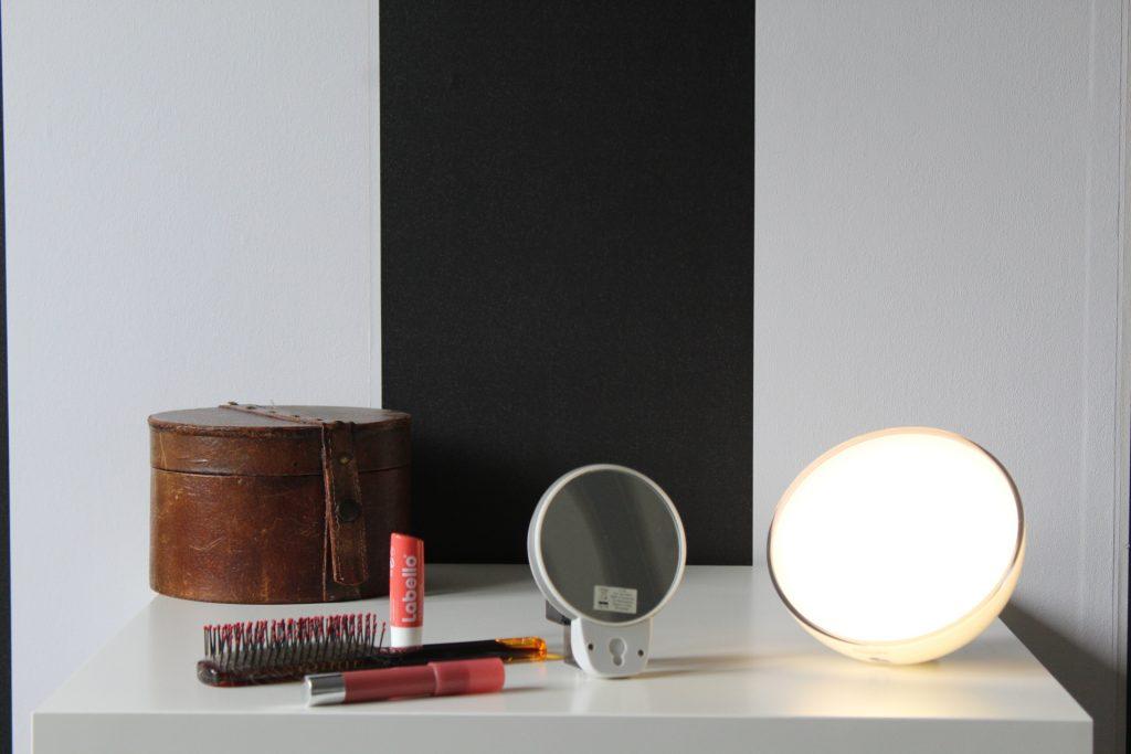 Philips Hue Go lichtstand natural white light