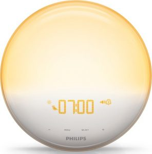 Philips HF3531 wake up light